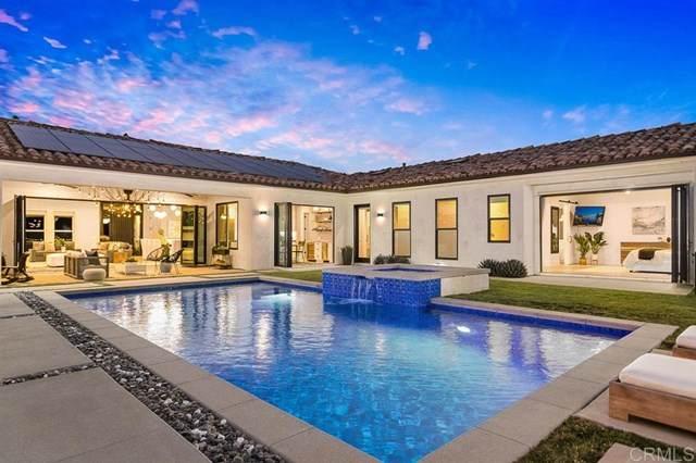 2318 Vista Grande Dr, Vista, CA 92084 (#200029616) :: Massa & Associates Real Estate Group   Compass
