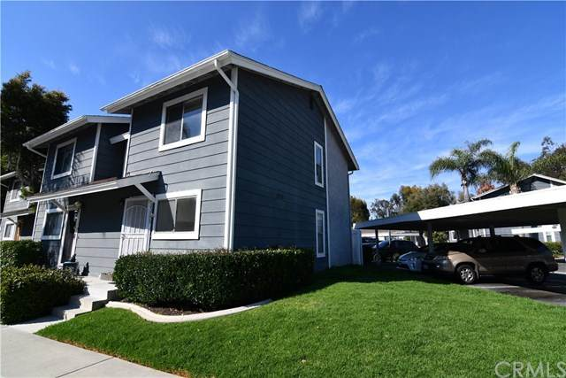 23753 Bayside Lane #91, Laguna Niguel, CA 92677 (#OC20124773) :: Sperry Residential Group