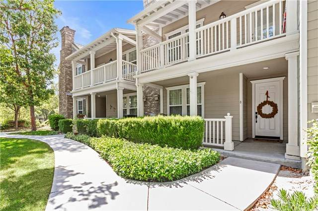 8 Rumford Street, Ladera Ranch, CA 92694 (#NP20122570) :: Sperry Residential Group