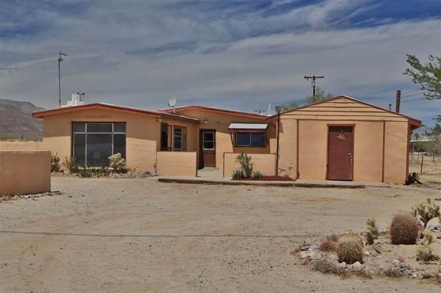 5543 Highway 78, Borrego Springs, CA 92004 (#200029633) :: A G Amaya Group Real Estate