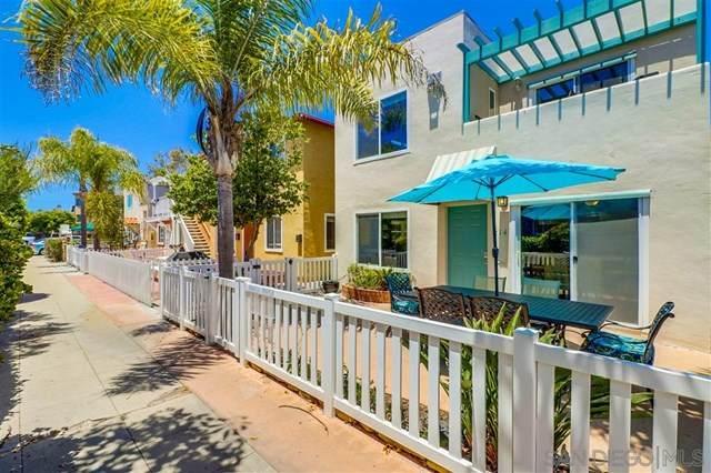 814 Jamaica Court, San Diego, CA 92109 (#200029688) :: A|G Amaya Group Real Estate