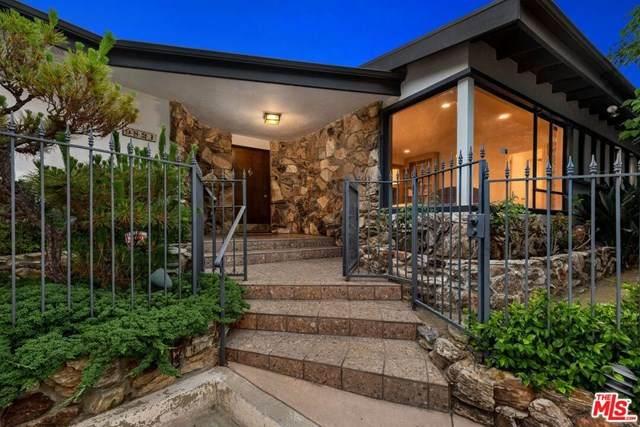 9821 Millboro Place, Beverly Hills, CA 90210 (#20596390) :: Berkshire Hathaway HomeServices California Properties