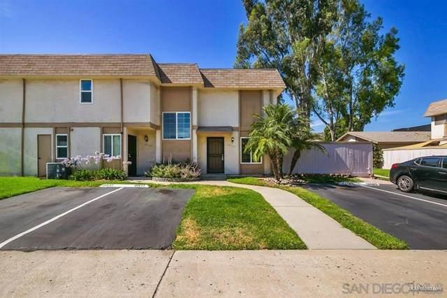 10326 Great Rock Road, Santee, CA 92071 (#200029607) :: Compass Realty