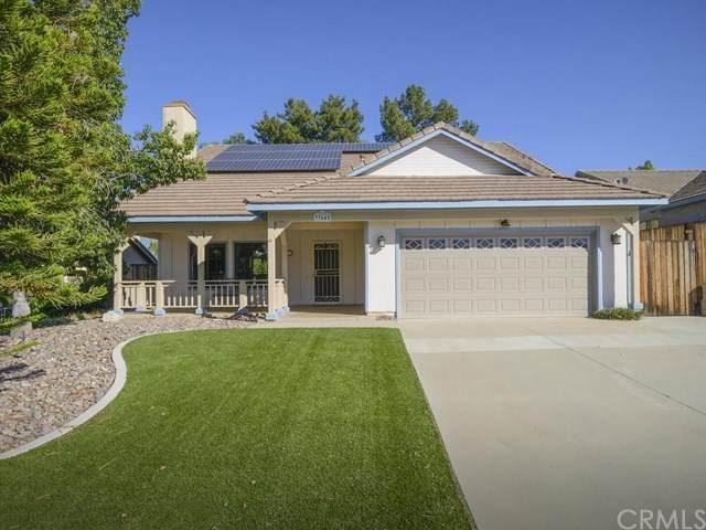 33645 Breckenridge, Wildomar, CA 92595 (#IG20124803) :: Mainstreet Realtors®