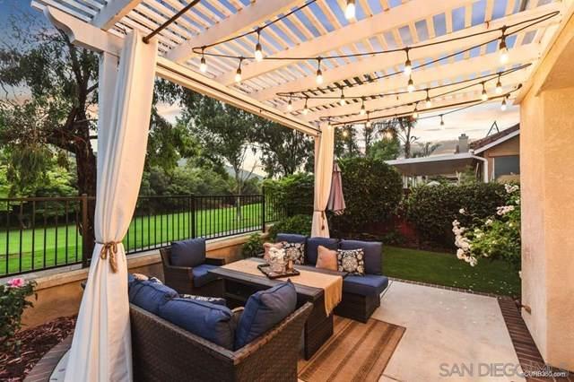 548 Chesterfield Cir, San Marcos, CA 92069 (#200029700) :: eXp Realty of California Inc.