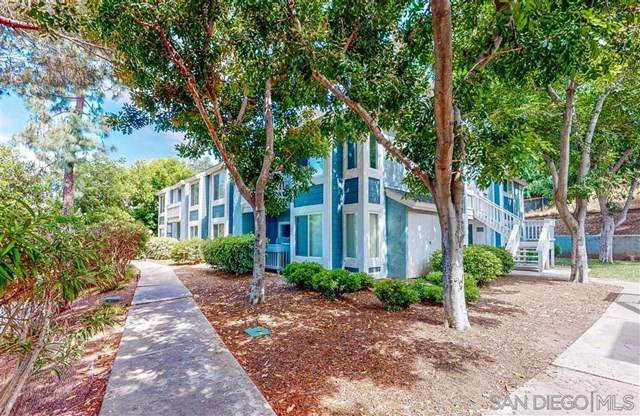 1564 Tanglewood Ln #5, Escondido, CA 92029 (#200029701) :: A|G Amaya Group Real Estate