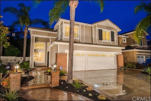 16 Rockrose, Aliso Viejo, CA 92656 (#OC20124707) :: Doherty Real Estate Group