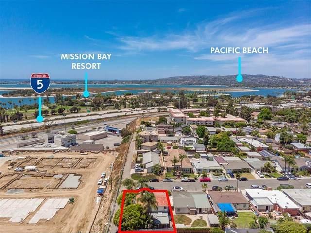1403 Morenci St, San Diego, CA 92110 (#200029536) :: Massa & Associates Real Estate Group | Compass
