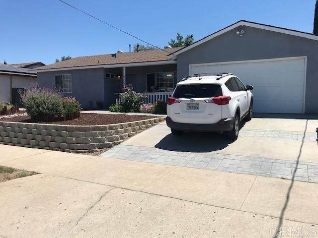 10155 Strathmore Dr., Santee, CA 92071 (#200029705) :: Compass Realty