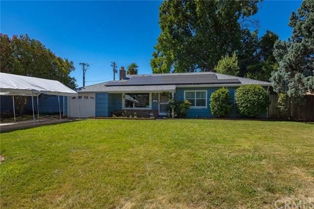 893 Lorinda Lane, Chico, CA 95973 (#SN20124817) :: Berkshire Hathaway HomeServices California Properties