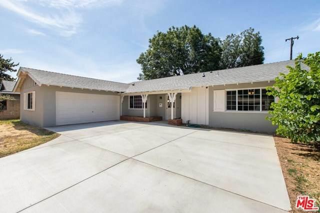 514 E Allen Avenue, San Dimas, CA 91773 (#20596164) :: The Costantino Group   Cal American Homes and Realty