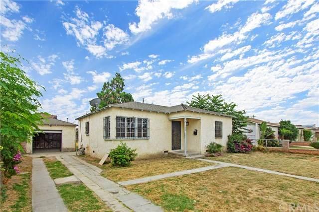 5442 Pelleur Street, Lynwood, CA 90262 (#IN20124822) :: Crudo & Associates