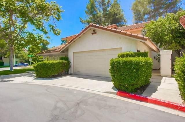 3035 Via Estrada, Carlsbad, CA 92009 (#200029722) :: Massa & Associates Real Estate Group | Compass