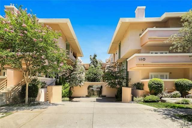 120 S Mentor Avenue #306, Pasadena, CA 91106 (#WS20124806) :: The Brad Korb Real Estate Group