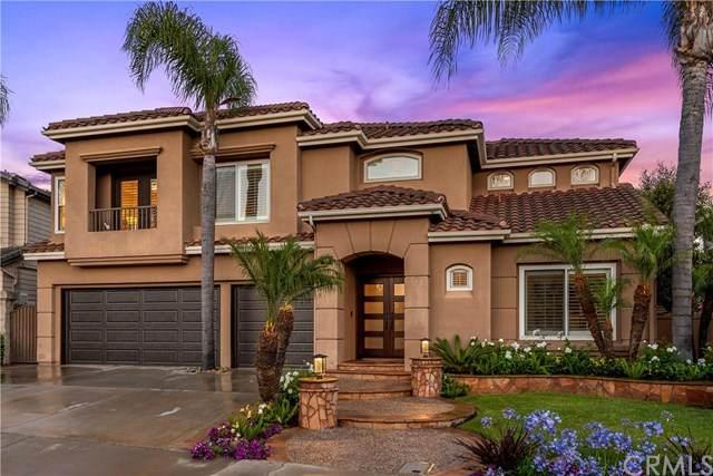 46 Pembroke Lane, Laguna Niguel, CA 92677 (#OC20115640) :: RE/MAX Masters