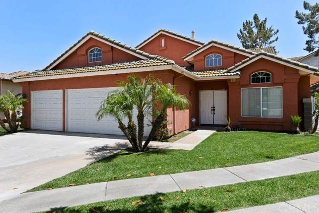 6798 Woodmere Drive, Riverside, CA 92509 (#IV20121586) :: eXp Realty of California Inc.