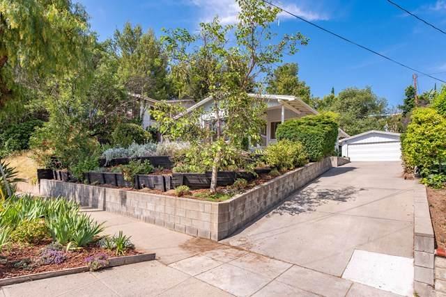 Woodland Hills, CA 91364 :: Provident Real Estate