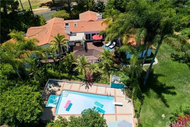 6201 Picardie Road, Rancho Palos Verdes, CA 90275 (#SB20124963) :: Z Team OC Real Estate