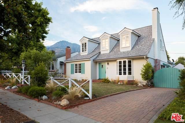 1596 N Roosevelt Avenue, Pasadena, CA 91104 (#20596614) :: Legacy 15 Real Estate Brokers