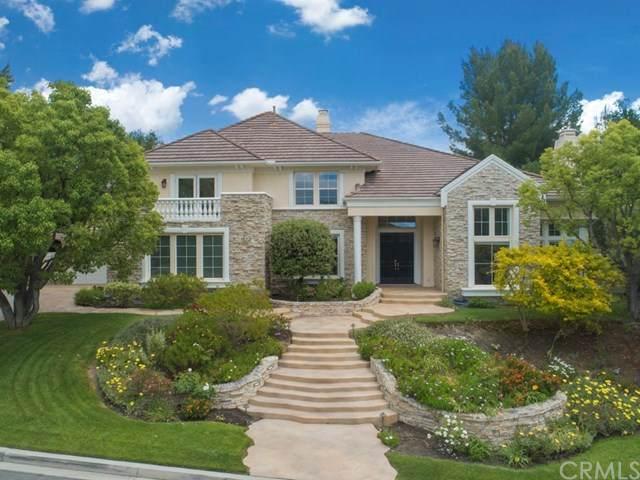 96 Panorama, Coto De Caza, CA 92679 (#OC20116256) :: Doherty Real Estate Group