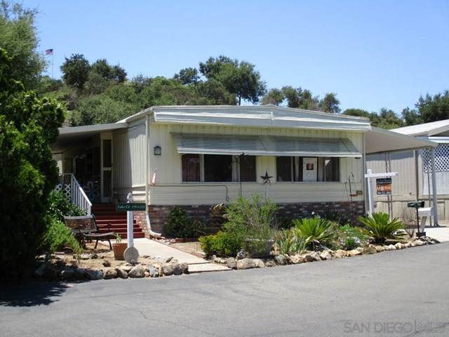 28890 Lilac Rd #159, Valley Center, CA 92082 (#200029761) :: Wendy Rich-Soto and Associates