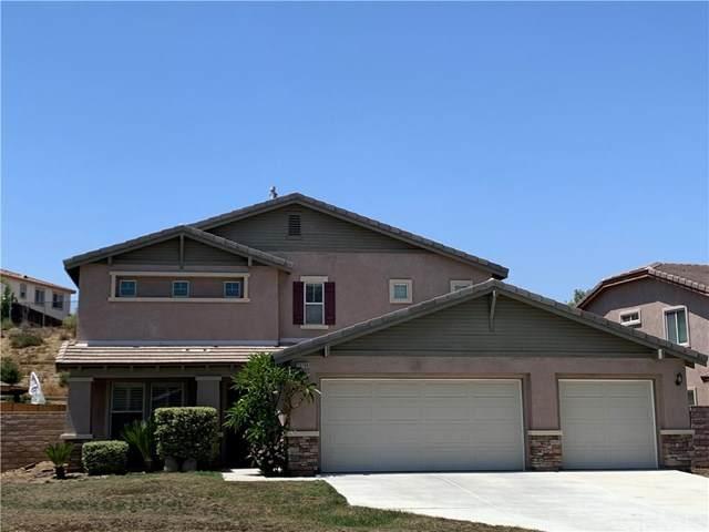 23798 Cheyenne Canyon Drive, Menifee, CA 92587 (#SW20125037) :: A|G Amaya Group Real Estate