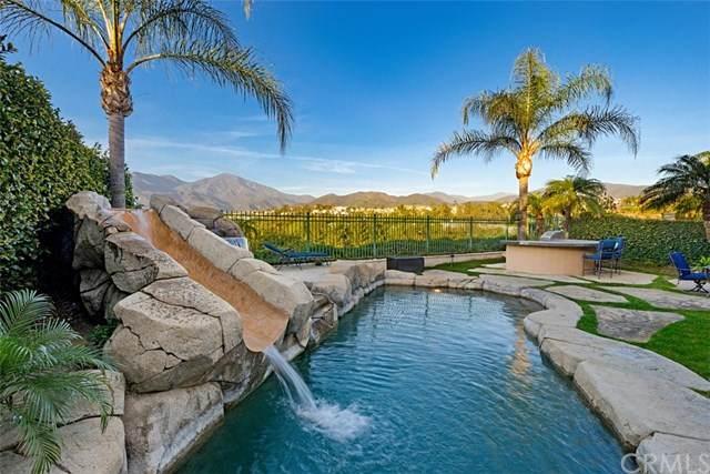 21 Summitcrest, Rancho Santa Margarita, CA 92679 (#OC20125071) :: Sperry Residential Group