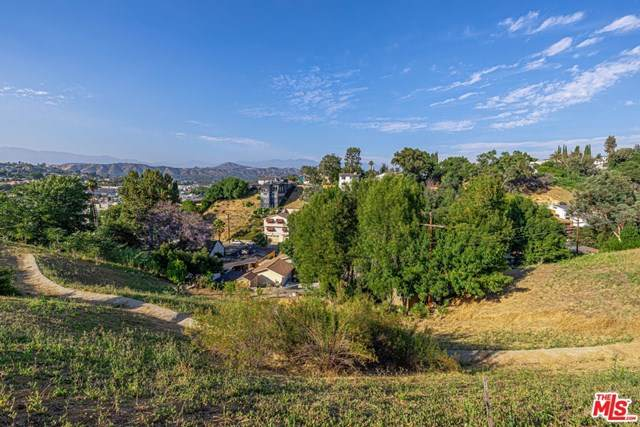 4291 Scandia Way, Los Angeles (City), CA 90065 (#20596644) :: The Brad Korb Real Estate Group