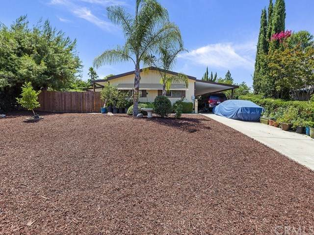 33757 Windmill Road, Wildomar, CA 92595 (#SW20124825) :: The Miller Group