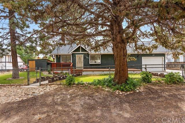 1060 Woodland Drive, Big Bear, CA 92314 (#EV20125092) :: A G Amaya Group Real Estate