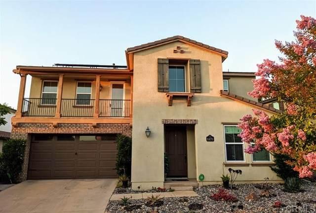 8470 Warden Ln, San Diego, CA 92127 (#200029780) :: Massa & Associates Real Estate Group | Compass