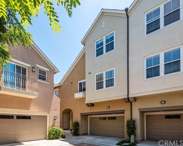 28 Burlingame, Irvine, CA 92602 (#OC20124877) :: Allison James Estates and Homes