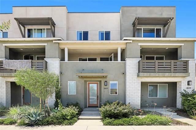 2837 Consol Avenue, El Monte, CA 91733 (#WS20121796) :: Crudo & Associates