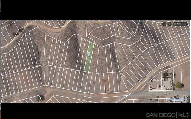 1 Reid, Lake Elsinore, CA 92530 (#200029795) :: A G Amaya Group Real Estate