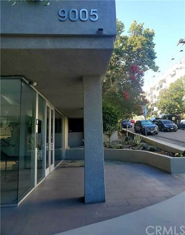 9005 Cynthia Street #209, West Hollywood, CA 90069 (#PW20125147) :: The Marelly Group | Compass