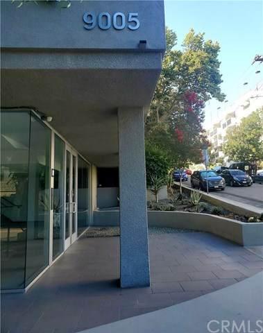 9005 Cynthia Street #209, West Hollywood, CA 90069 (#PW20125147) :: The Najar Group