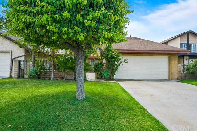 8744 Friendship Avenue, Pico Rivera, CA 90660 (#MB20123973) :: Sperry Residential Group