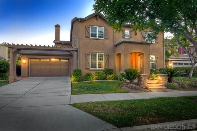 3237 Crane Ave, Escondido, CA 92027 (#200029801) :: A|G Amaya Group Real Estate