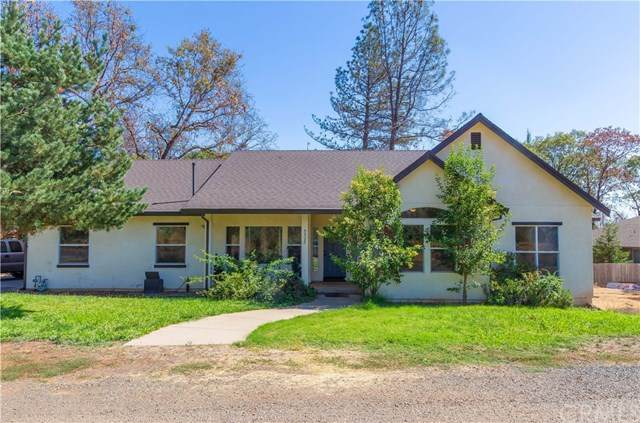 5328 Orchard Drive, Paradise, CA 95969 (#PA20125149) :: Keller Williams | Angelique Koster