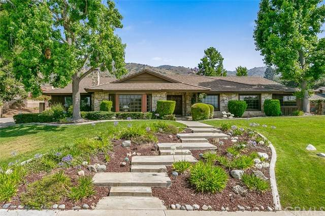 633 E Palm Drive, Glendora, CA 91741 (#AR20089162) :: Cal American Realty