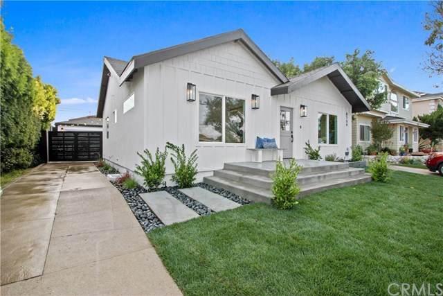 8309 Westlawn Avenue, Westchester, CA 90045 (#SB20124692) :: Bathurst Coastal Properties