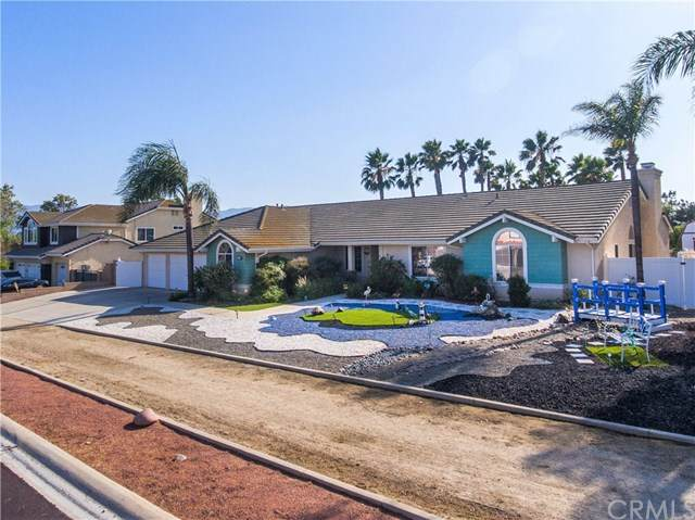 2332 Stallion Drive, Norco, CA 92860 (#IV20125237) :: Camargo & Wilson Realty Team