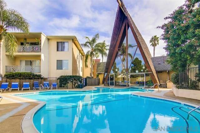 4444 West Point Loma Ave #4, San Diego, CA 92107 (#200029825) :: Compass Realty