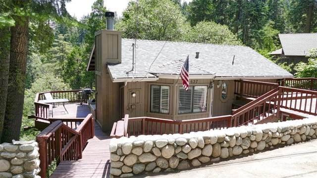 627 Wellsley Drive, Lake Arrowhead, CA 92352 (#IV20125198) :: A|G Amaya Group Real Estate