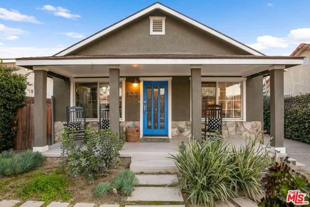 5212 Buchanan Street, Highland Park, CA 90042 (#20584346) :: Re/Max Top Producers