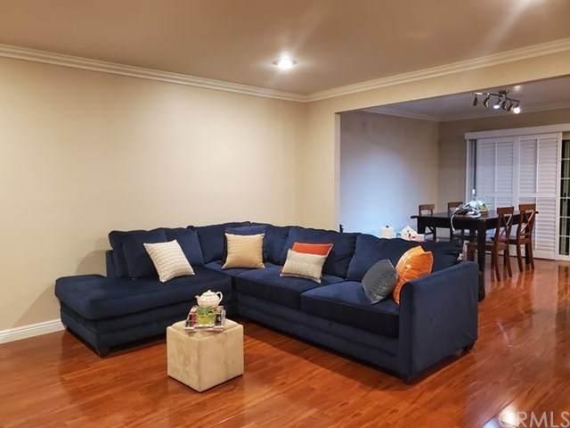 14807 Condon Avenue #107, Lawndale, CA 90260 (#PV20125315) :: Wendy Rich-Soto and Associates