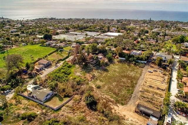 0 Ocean View Ave, Encinitas, CA 92024 (#200029859) :: eXp Realty of California Inc.