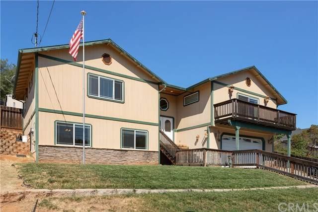 5353 Larkspur Way, Kelseyville, CA 95451 (#LC20125360) :: Crudo & Associates