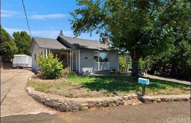 450 Hillcrest Drive, Lakeport, CA 95453 (#LC20125382) :: eXp Realty of California Inc.