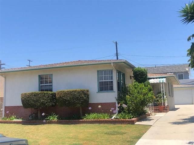 1050 W 8th Street, San Pedro, CA 90731 (#SB20125390) :: RE/MAX Masters